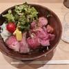 【ラーメン】埼玉県八潮市のHandicraft Worksで肉肉ラーメン食べてきた。