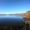 桧原湖、ゴールドライン、雄国沼