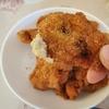 【冬から春が旬】旬がピークの岡山県産の牡蠣でカキフライを作ったら食べ応え抜群だった!