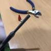 【ダイソー】火吹き棒は自作の時代!100円で本格的な火吹棒を作る!