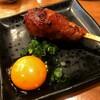 横浜・弘明寺の焼き豚屋さん「炭火串焼バル・ボスとん」へ行ってまいりました!