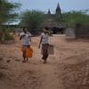 【 Minnathu... My country... 】 ~軍事政権下のミャンマーを旅して、、(その2)~ (#ミャンマー・バガン・ミンナスー #旅先での出会い #現地の人々とのふれあい)