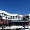 雲南市立病院新館現地視察