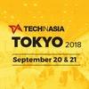 アジラ、9月の『Tech In Asia Tokyo 2018』、10月の『人工知能/ビジネスAI 2018』出展のお知らせ
