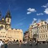 プラハ旅、書きます!