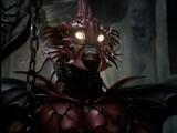 魔法戦隊マジレンジャーに登場するクトゥルフ神話要素っぽいデザイン