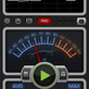 ファンの騒音を計測する