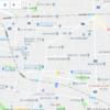 Google Mapで複数個所に印をつける方法