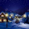 【無料/フリーBGM素材】星空、すず、かわいい『Beginning of the End』クリスマス音楽