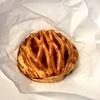 神戸牛のミートパイの紅玉リンゴのアップルパイ