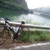 徒然なるままにオススメのサイクリングロード@福岡のお話:千早駅起点の峠3つ走破 &長谷ダム・猪野ダム周遊トレーニングコース