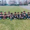 U-10 〜 新年度初試合