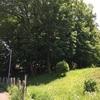 馬場小室山遺跡  さいたま市緑区馬場