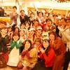 【イベントレポート】秘密結社ナイトアンジュサンタコスパーティー