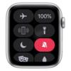 Apple Watchで着信音を鳴らさずに電話を取る方法