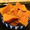 【1食23円】エリスリトールかぼちゃ甘煮の簡単レシピ