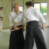 山本益司郎先生の呼吸投(呼吸法)のご指導87