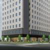 #549 300室規模の新ホテルが東京・有明にオープン ファーイーストビレッジホテル