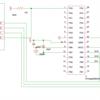 Arduino unoでATmega328pにスケッチを書き込む