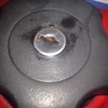 3GW4 タンクキャップの鍵穴からガソリンが漏れる