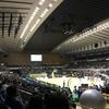 B.LEAGUE レバンガ北海道ホーム開幕戦 vs秋田