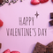 バレンタイン 乳アレルギーでチョコレートが食べれない子供への対応