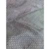 久しぶりに着物をほどきました~着物生地(389)七宝尽くし模様手織り紬