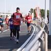 月間走距離30kmでフルマラソンサブ3.5からPB更新