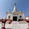 ミャンマーカローは女子におすすめの観光スポット
