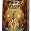 【ボドゲ新作情報】「ミステリウムパーク」日本語版が発売決定!あの美麗なミステリウムの世界が再びここに。