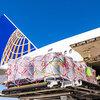 ユナイテッド航空がグアムの住民の生活を守るフライトを維持