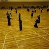 第1回尼崎市剣道青少年協会錬成会