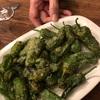スペインのバルは飲めなくても小食の日本人にはとっても有難い存在