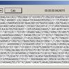 .Net 4.0で実装されたBigIntegerクラスを使って円周率を計算する