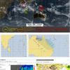 【台風情報】インド洋には台風の卵(91S・94B)・太平洋にはTC05Pが存在!米軍・ヨーロッパの予想では『越境台風』とはならず、台風30号にはならない見込み!