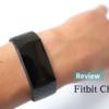 【レビュー】外出自粛でたるんだ身体に喝!!Fitbit Charge3で毎日の健康管理を!