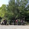GWツーリング3日目 (鹿児島~水俣)