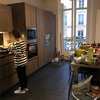 パリの素敵なアパルトマンでインドネシア料理のホームパーティ