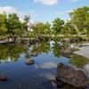 美しい水と緑でリフレッシュ。郡山市の麓山公園(はやまこうえん)で初夏のお写ん歩してみた..!