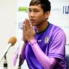 サッカーカンボジア代表について(歴史、主要メンバー、プレー集)