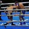 【ボクシング】世界が注目のメガマッチ「エストラーダvsロマゴン」 高度な技術戦の勝負を分けたものは?