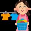【汚れ】粉洗剤への原点回帰と洗濯機のコース選択【黄ばみ】