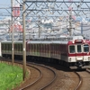 《近鉄》【写真館269】名古屋線のみで活躍する改造LC車