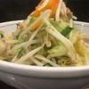 「永楽」京成小岩にある餃子屋さん。こんなに美味しいタンメンを食べたことないですよおおおぉぉぉ!(クレジットカード可)