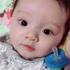 生後4ヶ月*先天性心疾患*ファロー四徴症