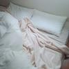 寝具揃えたい!!気になる部屋を見つけました♡