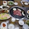 2016/07/25の夕食【韓国】