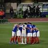 2019年 ルヴァンカップ グループステージ 第2節 湘南ベルマーレ