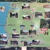 神ノ川七滝 小便の滝 神川大滝周辺には滝がいっぱい