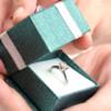 30代女性がもらった婚約指輪の相場が知りたい!